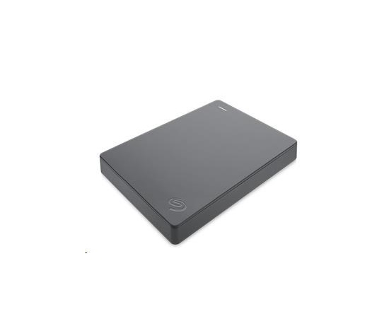 "SEAGATE Basic Portable 1TB Ext. 2.5"" USB 3.0 Black"