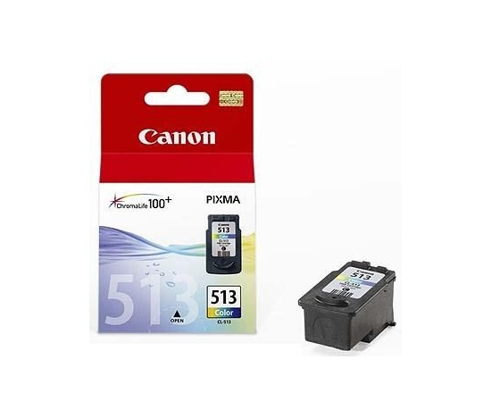 Canon BJ CARTRIDGE colour CL-513 (CL513)