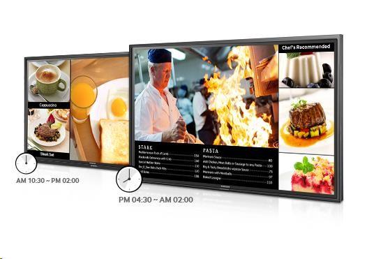 SAMSUNG Magic Info BW-MIP30PS MagicInfo Premium S | eD system a s