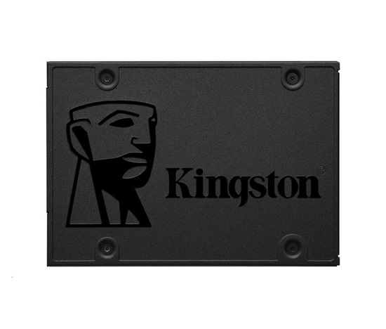 Kingston SSD 240GB A400 SATA3 2.5 SSD (7mm height) (R 500MB/s; W 320MB/s)