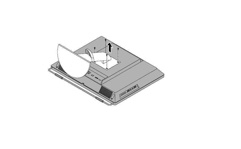 LENOVO držák ThinkCentre Tiny Sandwich Kit II - M600, M700